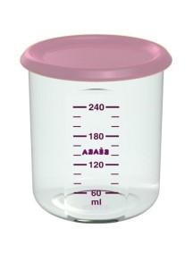 """Beaba """"Maxi Portion"""" Контейнер для хранение продуктов 300 мл , Light Pink"""