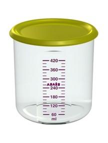 "Beaba ""Maxi+ Portion"" Контейнер для хранение продуктов 500 мл , Green"
