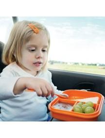 Philips-Avent Контейнер с отделениями для хранения питания