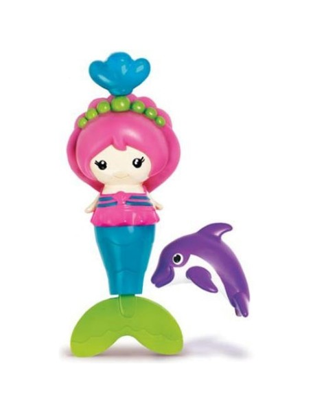 """Munchkin """"Русалочка"""" Игрушка для ванной [ art. 11420 ], Дельфин"""
