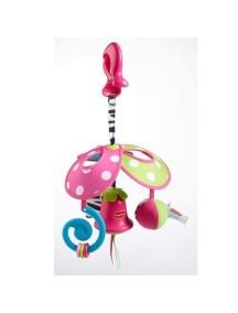 Tiny Love Детский прогулочный мини-мобиль, Маленькая принцесса / 467
