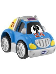 """Chicco """"Super Big"""" Инерционный гоночный грузовичок с подзарядкой , 3 / Синий"""