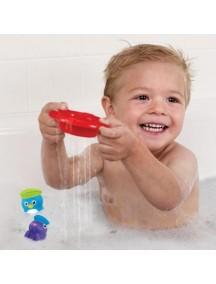 """Munchkin """"Весёлая лодочка"""" Игрушка для ванной"""