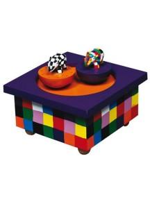 "Trousselier ""Elmer"" Музыкальная шкатулка Wooden Box"