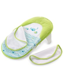 "Summer Infant ""Bath Sling"" Складной лежак для купания"