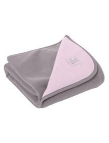 """Red Castle """"Double Fleece Blanket"""" Одеяло из дублированного флиса [ art. 0801 ], 080153 / Taupe - Pink"""