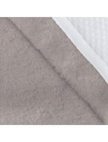 "Red Castle ""Apron Bath Towel"" Махровое полотенце-фартук с уголком от 0 до 36 месяцев , 030851 / Taupe-White"