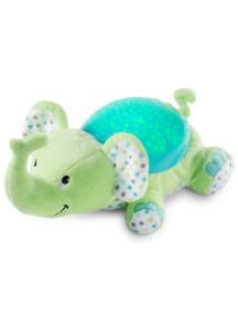 Summer Infant Светильник-проектор звездного неба, 06310 / Слоник