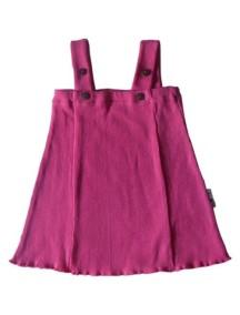 "Babyidea ""ManyMonths"" Платье - сарафан шерстяной , 36 / Розовый"