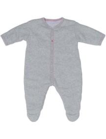 "Red Castle ""Romper"" Комбинезон детский размер 6, 0479120 / Grey-Pink"