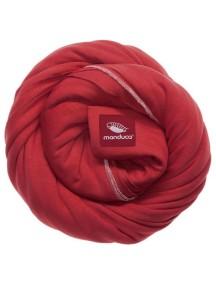 "Manduca ""Sling"" Трикотажный слинг-шарф, Чили"