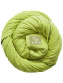 "Manduca ""Sling"" Трикотажный слинг-шарф, Лайм"