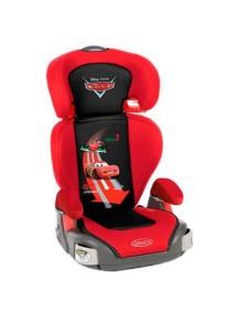 """Graco """"Junior maxi plus Disney"""" Детское автомобильное кресло, Racing Rivals"""