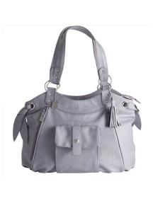 "Beaba ""Milan Nursery Bag"" Стильная удобная сумка для мамы"