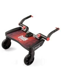 "Lascal ""Buggy Board Maxi"" Подножка-приставка к коляске для второго ребенка [ art. 27 ], 2750 / Red Label"