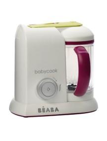 "Beaba ""Babycook Solo"" Блендер-пароварка [ art. 912 ], 912250 / Gipsy"