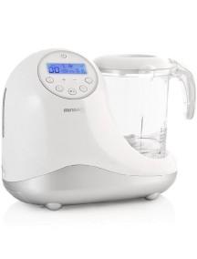 """Miniland """"Chefy 5"""" Многофункциональный кухонный комбайн, 89146 / Серый"""