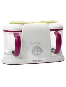 "Beaba ""Babycook Duo"" Блендер-пароварка [ art. 91225 ], 912253 / Gipsy"