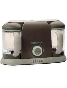 "Beaba ""Babycook Duo"" Блендер-пароварка [ art. 91225 ], 912254 / Pastel Blue"