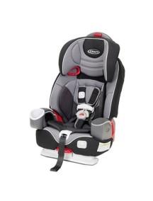 """Graco """"Nautilus"""" Детское автомобильное кресло c Isofix (Latch) , BRV"""