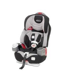 """Graco """"Nautilus"""" Детское автомобильное кресло c Isofix (Latch) , MTX"""