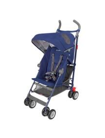 """Maclaren """"Quest BMW"""" Коляска детская легкая трость, Medieval Blue / DSE04082"""