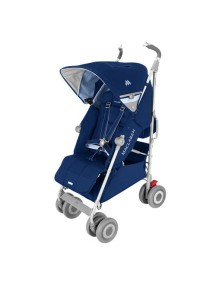 "Maclaren ""Techno XLR"" Коляска - трость детская легкая, Medieval Blue - Soft Blue / WSE1"