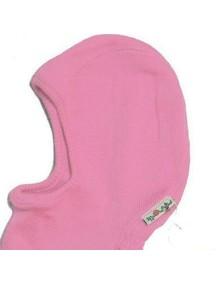 """Babyidea """"ManyMonths"""" Шапка-шлем из шерсти мериноса , 1-5 лет, Нежно-розовый / 2317"""