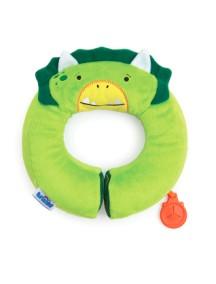 Подголовник Trunki Yondi Dino Дино - зеленый
