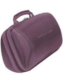 """Beaba """"Babycook Bag"""" Сумка для блендера-пароварки всех моделей , 912269 / Plum"""