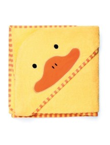 Полотенце с капюшоном Skip Hop Zoo Hooded Towel - Duck (Утенок)