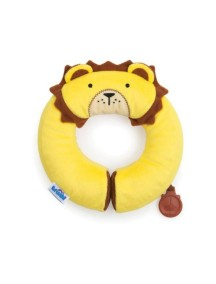 Подголовник Trunki Yondi Lion Лев - жёлтый