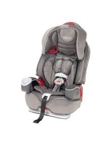 """Graco """"Nautilus"""" Детское автомобильное кресло c Isofix (Latch) , GLX"""