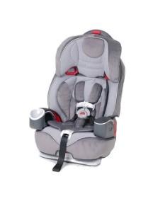 """Graco """"Nautilus"""" Детское автомобильное кресло c Isofix (Latch) , RSE"""