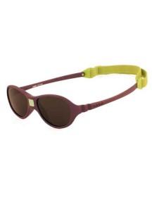 """Ki ET LA """"Jokaki"""" Солнцезащитные детские очки с 12-30 месяцев , 40 / Сливовый"""