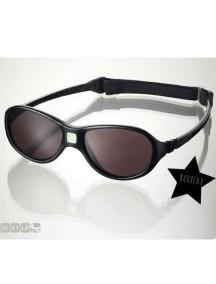 """Ki ET LA """"Jokaki"""" Солнцезащитные детские очки с 12-30 месяцев , 41 / Черный"""