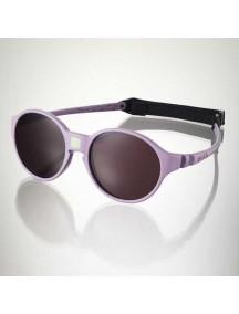 """Ki ET LA """"JokaKids"""" Солнцезащитные детские очки с 4-6 лет , 37 / Розовато-лиловый"""