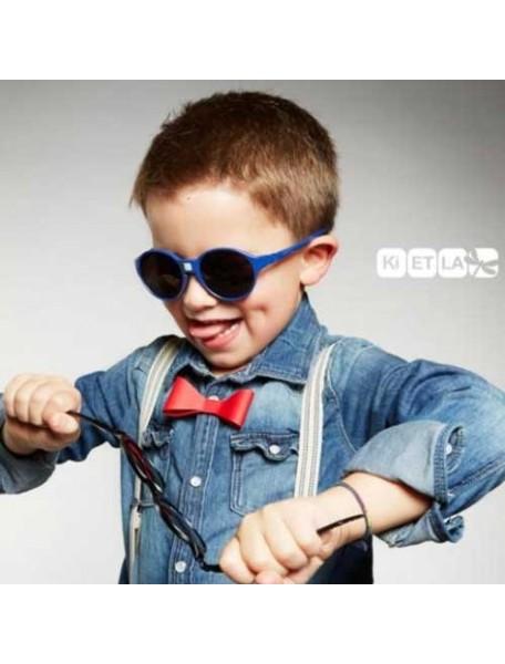 """Ki ET LA """"JokaKids"""" Солнцезащитные детские очки с 4-6 лет [ art. 600001 ], Бирюзовый"""