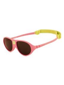 """Ki ET LA """"Jokala"""" Солнцезащитные детские очки с 2-4 лет , 36 / Розовый"""