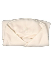 """Red Castle """"BabyNomade Fleece"""" Конверт-одеяло многоцелевое флисовое размер S1 (от 0 до 4 мес.), 081414 / слоновая кость"""