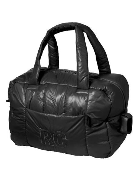 "Red Castle ""Changing-Bag"" Сумка для мамы коллекция Feather Light [ art. 0213 ], 021313 / Black/Grey"