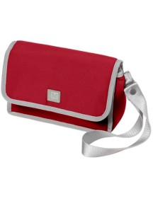 """Red Castle """"Nano Bag"""" Компактная сумка для мамы , 021230 / Red"""
