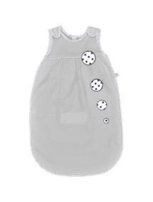 """Red Castle """"Sleep Bag small"""" Спальный мешок детский - хлопок-муслин размер 65-75 см., 0469111 (65 см, Pearl Grey - Nav"""