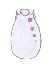 "Red Castle ""Sleep Bag small"" Спальный мешок детский - хлопок-муслин размер 65-75 см., 0470106 (75 см, Snow White - Lib"