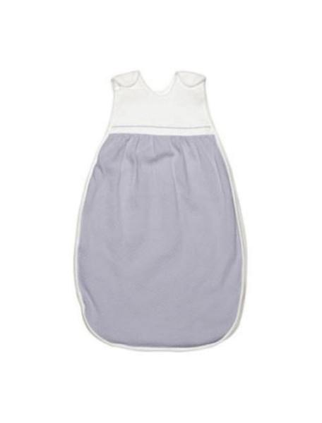 """Red Castle """"Sleep Bag TOG 0.5 sm"""" Спальный мешок детский - легкий хлопок размеры 65-75, 041908 (75 см, LT Grey - White)"""