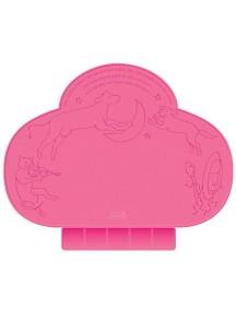 "Summer Infant ""Tiny Diner"" Защитная салфетка-накладка на стол, 72285 / Розовый"