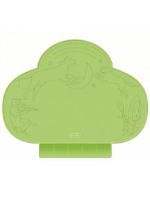 "Summer Infant ""Tiny Diner"" Защитная салфетка-накладка на стол, 70960 / Зеленый"