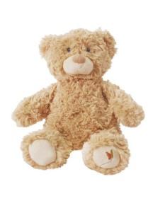 Summer Infant Музыкальный плюшевый медвежонок, 02370B / Светло-коричневый