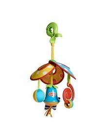 Tiny Love Детский прогулочный мини-мобиль, Веселая карусель / 438