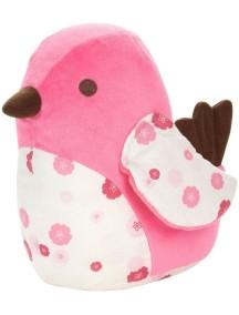Плюшевая игрушка Skip Hop Nursery Plush Animal - Birdie (Птичка)